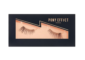 Pony Effect Eyelashes