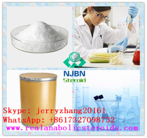 Xanthan Gum CAS 11138-66-2 as Thickener (jerryzhang001@chembj.com)