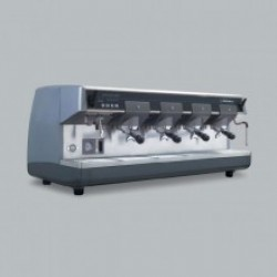 Aurelia Espresso Machine 4 Group Semi-Automatic