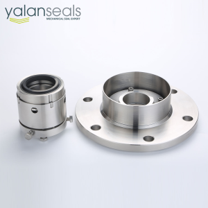 YL 204B Mechanical Seal for Top Driven Vertical Type Agitation Equipment, Fermentation Tanks