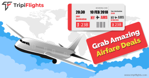Tripiflights With Cheap Airfare Deals