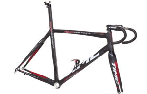 Time NXR2 Instinct Black Label Frameset