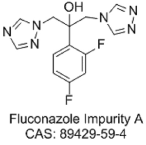 Fluconazole Impurity A
