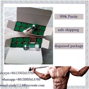 Human Growth Peptide Powder Gonadorelin for Bodybuilders
