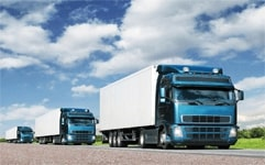Road Cargo Transportation Services in Dubai