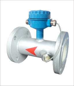 Two Wire Ultrasonic Flow Meter : ASIONIC™ - TX 22