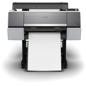 EPSON SureColor P7000 24in Commercial Edition Printer (IndoElectronic)