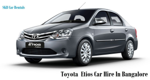 Etios Outstation Car rentals hire in bangalore -09036657799