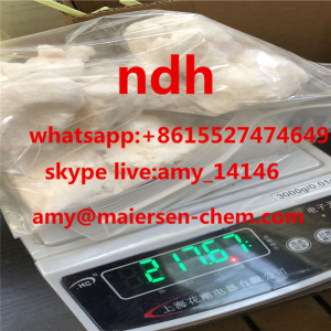 new research chemical ndh ndh crystal powder hexen replacement china supply