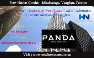 New Condos in Toronto for Sale