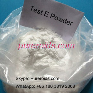 Testosterone Enanthate Raw Powder China Supplier