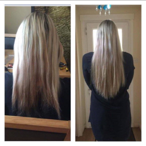 Hair Extensions Cambridge