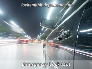 Independence-locksmith-Emergency-Lock-Out