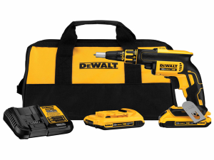 Cheap drills and power tools for sale DeWalt DCF620D2 20V MAX XR Li-Ion Brushless Drywall Screwgun