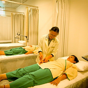 Acupuncture Therapy Malaysia