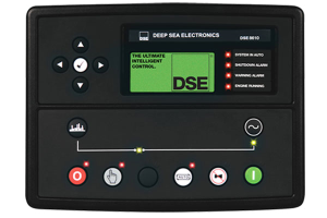 DSE8610 MKII Controller