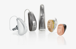 The Latest Suitable Hearing Aids in Dublin - Audiology Clinic
