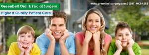 Greenbelt Oral and facial surgery