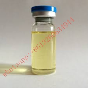 Nandrolone cypionate  300mg finished oil for muscle building whatsapp:+8613260634944
