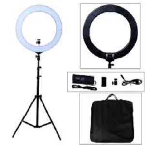 Makeup Miiror LED Stand Ring Light