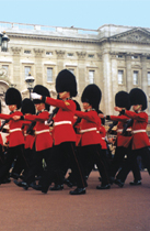 Heart of Europe with London Tour