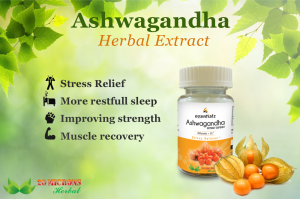 Ashwagandha for Mental Health