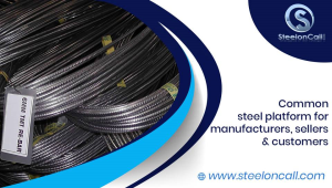 Buy Vizag Steel at Steeloncall