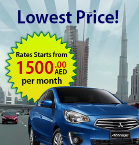 Lowest Price Monthly Car Rentals