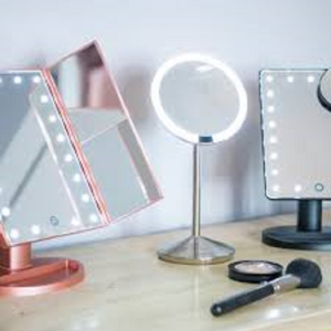 Makeup Mirror with Lights