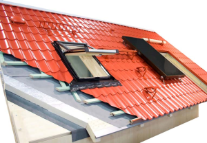 Residential Roofing, Commercial Roofing, Industrial Roofing, Roof Repairs & Cleaning, Emergency Roof