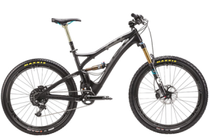 Yeti SB5 650b Carbon Mountain Bike 2015 for sale