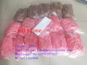 Eutylone Chemical 99% Purity Competitive Price Email:like@senyangchem.com
