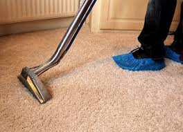 Local Carpet Cleaning Service