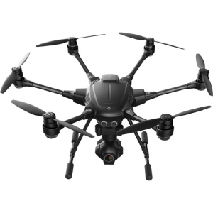 YUNEEC Typhoon H Hexacopter with GCO3+ 4K Camera (IndoElectronic)