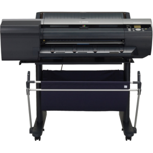 Canon imagePROGRAF iPF6450 24in Printer (IndoElectronic)