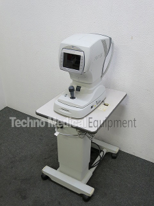 used Nidek ARK 530A Autorefractor Keratometer for sale (technomedicalequipment.com)