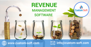 Revenue Management System by CustomSoft