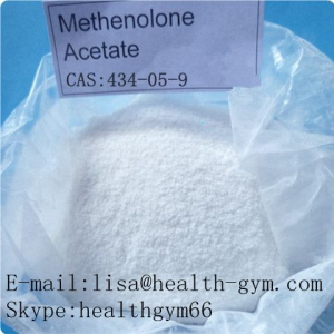 Methenolone Acetate  lisa(at)health-gym(dot)com