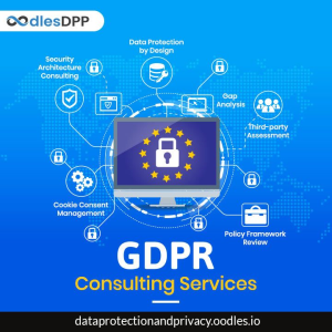 GDPR Consulting services