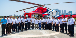 Air Ambulance Service in Bangalore