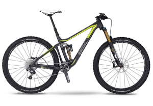 2014 BMC TRAILFOX TF01 29 XX1 BIKE FOR SALE
