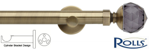 Try Now! Curtain Poles for Eyelet Curtains - The Poles Company