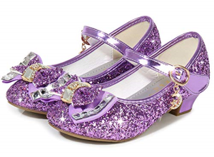 Glitter Girls Princess Shoes