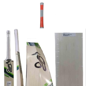 Kookaburra Kahuna 1000 English Willow Cricket Bat
