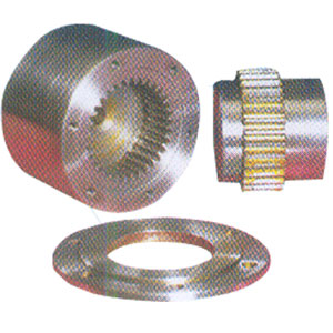 brake-drum-geared-coupling
