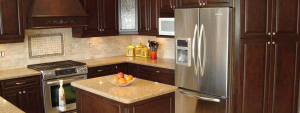 How to Select the Right Custom Kitchen Cabinets?
