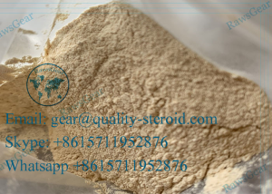 Metribolone (Methyltrienolone) powder
