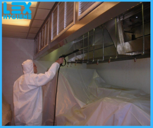 kitchen duct cleaning in Doncaster