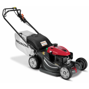 "Honda HRX217HYA (21"") 200cc Self-Propelled Lawn Mower w/ Blade Brake Clutch"