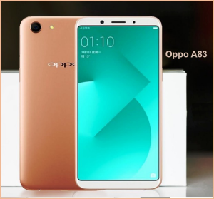 Purchase Oppo A83 on EMI: Bajaj EMI Card